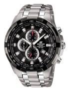 Часы CASIO EF-539D-1A хронограф EDIFICE