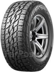 Bridgestone Dueler A/T D697. Летние, 2014 год, без износа, 4 шт