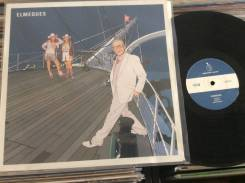 ACID JAZZ! Элмекус / Elmeques - Elmeques - UK mini LP 2002