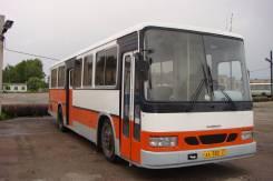 Daewoo BS106. Автобус Dewoo BS-106, 10 000 куб. см., 28 мест