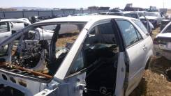 Спойлер на заднее стекло. Toyota Harrier, MCU10