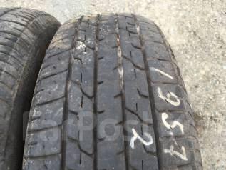 Bridgestone B390. Летние, 2003 год, износ: 40%, 2 шт