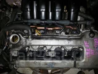 Двигатель в сборе. Toyota: Premio, Allion, Corolla Spacio, Allex, WiLL VS, Corolla Axio, Avensis, RAV4, Corolla Verso, Corolla, MR-S, Opa, Celica, Vis...