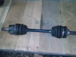 Привод. Mazda Premacy, CP8W Двигатели: FSZE, FSDE
