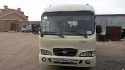 Hyundai County. Продается автобус Хендай Каунти в Улан-Удэ, 3 900 куб. см., 18 мест