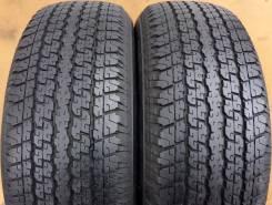 Bridgestone Dueler H/T D840. Летние, 2013 год, износ: 10%, 2 шт