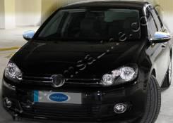 Накладка на зеркало. Volkswagen Golf