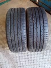 Bridgestone Potenza RE050. Летние, 2013 год, износ: 30%, 2 шт