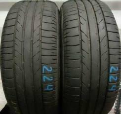 Bridgestone Potenza RE040. Летние, 2013 год, износ: 10%, 2 шт
