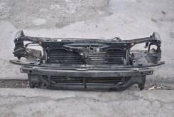 Рамка радиатора. Toyota Caldina, AT191, ET196, CT190, ST195, ST190, ST191, CT197, CT196, CT199, CT198, ST198 Двигатели: 5EFE, 2CT, 3SGE, 2C, 3SFE, 7AF...