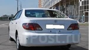 Toyota Windom. 30, 1 MZ