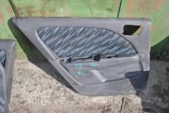 Обшивка двери. Toyota Caldina, ST191, ST190, CT190, ST195G, AT191, ST195, ST191G, CT190G, AT191G, ST190G Двигатели: 7AFE, 2CT, 3SFE, 3SGE, 2C