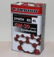 Windigo. Вязкость 5W-30, синтетическое