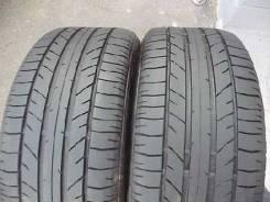 Bridgestone Potenza RE040. Летние, 2013 год, износ: 20%, 2 шт