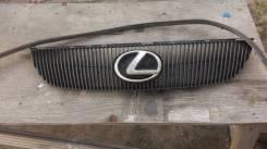 Решетка радиатора. Lexus: GS350, LS430, GS430, GS300, LS350, GS450h, GS460, LS460 Двигатели: 2GRFSE, 3UZFE, 3GRFSE, 3GRFE