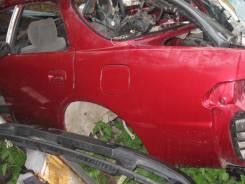 Запчасти тойота карина ед. Toyota Carina Toyota Carina ED, ST202 Двигатели: 3SGELU, 3SFE, 3SGE, 3S