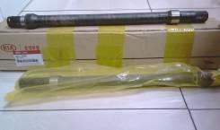 Вал промежуточный переднего редуктора BONGO / 53271-4E500 / 532714E500 / Наружний 30 шлицов D=31 mm