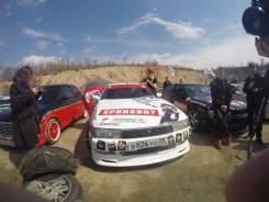 Обвес кузова аэродинамический. Toyota Cresta, JZX90 Toyota Mark II, JZX90, JZX90E Toyota Chaser, JZX90. Под заказ
