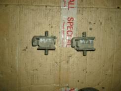 Подушка коробки передач. Toyota Lite Ace, CM31V, CM31 Двигатель 2C