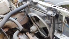 Радиатор охлаждения двигателя. Suzuki Esteem, AB44S, AB34S, AF34S, AA44S, AK34S, AA34S Suzuki Cultus Crescent, AF34S, AK34S, AB44S, AB34S, AA44S, AA34...