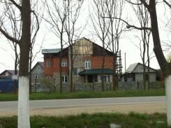 Продам дом в п. Новый. Надеждинский район, п. Новый, Ул Первомайскач, р-н п.Новый, площадь дома 200 кв.м., централизованный водопровод, электричество...