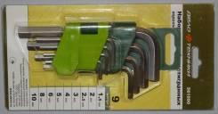 Ключи шестигранные.