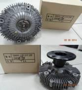 Муфта вентилятора LX / L6 / H07 / COSMOS 1997-2002 / 16210-7070 / 162107070 / ( 6WDW-02F ) 40*98*46