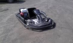 Honda. 270 куб. см., исправен, без птс, без пробега
