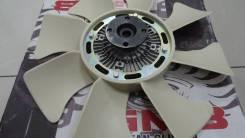 Муфта вентилятора J3 / BONGO FRONTER / 17F / 0K65A15140D / 0K77M15140 / 252154Z100 / EURO II в сборе