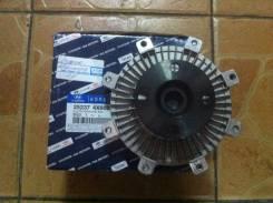 Муфта вентилятора J3 / BONGO 1.4т / 25237-4X600 / 252374X600 / MOBIS / 18*62*80*32