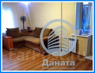 1-комнатная, улица Коммунаров 14. Трудовая, агентство, 34 кв.м.