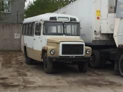 Кавз. Продается автобус КАВЗ, 4 250 куб. см., 24 места