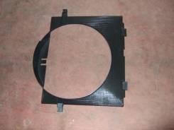 Кожух вентилятора охлаждения / Диффузор радиатора / Обтекатель GRАСЕ 25390-43001 / 2539043001