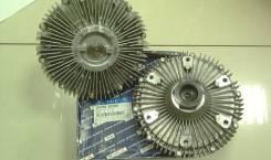 Муфта вентилятора D6DA / A-TOWN / HD120 / 5 Tonn / L7 / 25720-55200 / 2572055200 / MOBIS