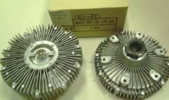 Муфта вентилятора D6DA / A-TOWN / 25720-55200 / 2572055200 / GMB GWHY-29F / 27F