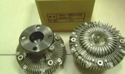 Муфта вентилятора 6D16 / A-TOWN GMB GWHY-13F / 25720-55010 / 25720-55000 / 2572055010 40*98*48
