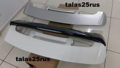 Сполер Lexus LX470 ( Дополнительный стоп ) Белый. Lexus LX470, UZJ100