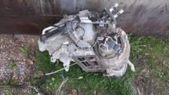 Печка. Peugeot 308