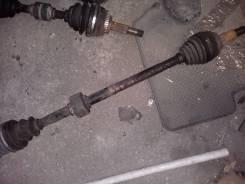 Привод. Toyota Wish, ZNE10, ZNE10G Двигатель 1ZZFE