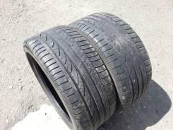 Bridgestone Potenza RE050. Летние, 2013 год, износ: 20%, 2 шт