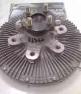 Муфта вентилятора D2366 / BS 106 / BS 105 / BS106 / DAEWOO TRUCK / 65.06650-6012 / 65066506012 / GMB