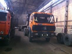 Beifang Benchi. Продается грузовик Befan, 9 726куб. см., 30 000кг., 6x6