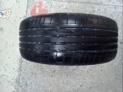 Bridgestone Dueler H/P Sport AS. Летние, износ: 40%, 4 шт