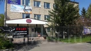 Сдаются в аренду помещения в 3-х этажном здании, центр. 900 кв.м., Борисова 28, р-н центр