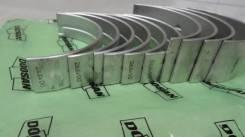 Вкладыши коренные 0.50 / DC24 / SOLAR S50W-III / 65.01110-0035 / 65011100035 / DOOSAN / D=70 mm