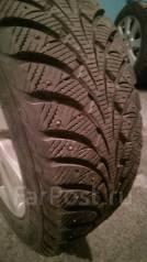 Продам колеса (шины + диски). x16