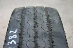 Bridgestone R202. Летние, 2010 год, износ: 5%, 2 шт