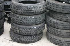 Dunlop DV-01. Летние, 2011 год, 10%, 4 шт