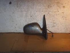 Зеркало заднего вида боковое. Nissan Bluebird Sylphy, QG10