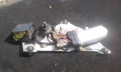 Мотор стеклоочистителя. Toyota Raum, EXZ15, EXZ10
